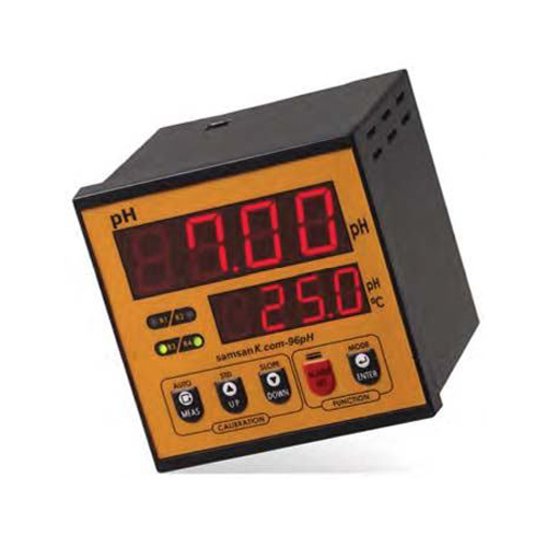 SAMSAN PH Controller Series