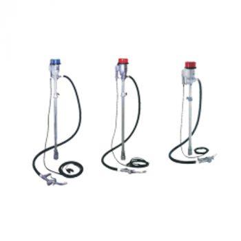ปั๊มสูบน้ำมันระบบไฟฟ้า/Fill Pump ยี่ห้อ KOSHIN รุ่น FD,FA,FR