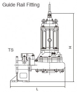 tsurumi-c-series-guide-rail-fitting-ts-dimensions-250x299
