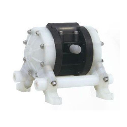 ปั๊มจ่ายสารเคมี/Diaphragm Pump ยี่ห้อ CHEMPRO AIR รุ่น DP06